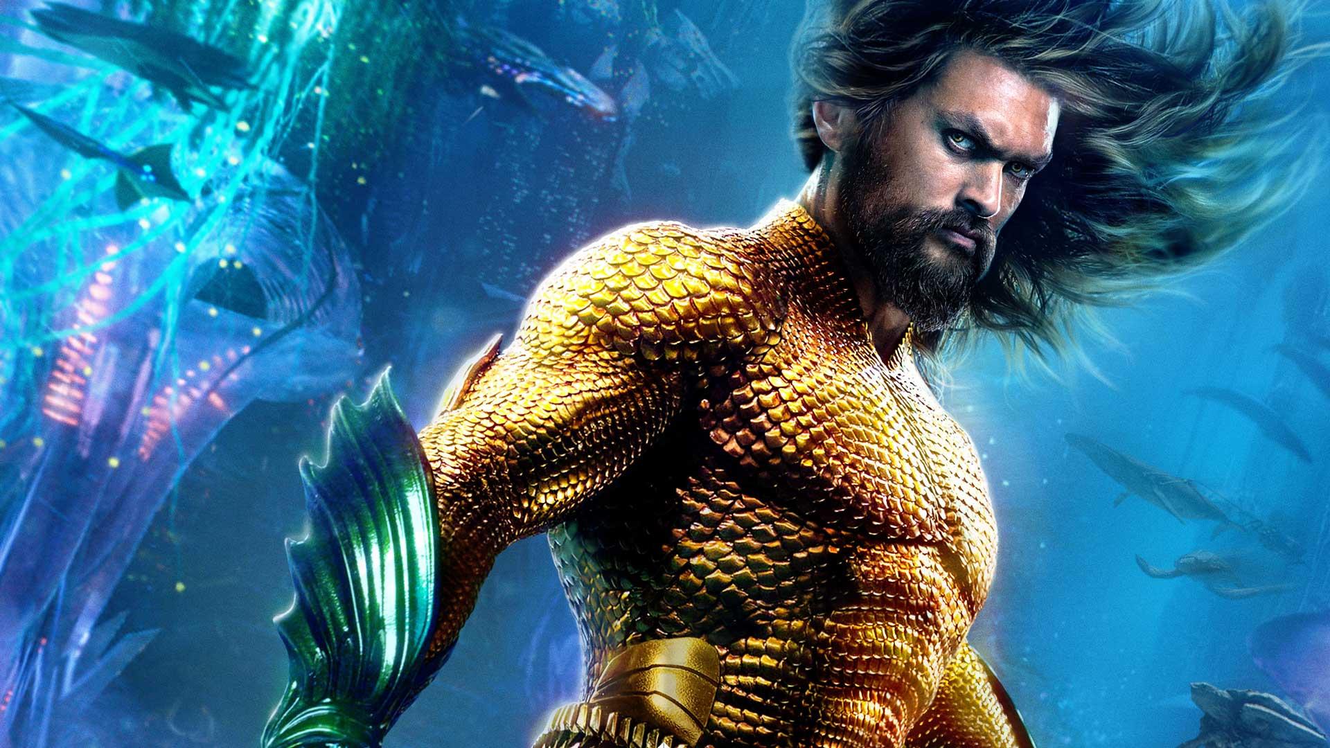 میانگین نمرات فیلم آکوامن - Aquaman
